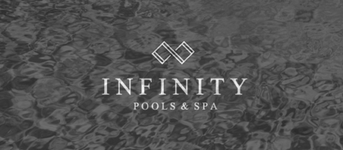 01 Perrin Roux Infinity Pools and Logo Water Texture Background