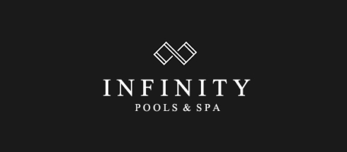 02 Perrin Roux Infinity Pools and Logo Black Background