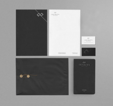 06 Perrin Roux Infinity Pools Stationery Applications