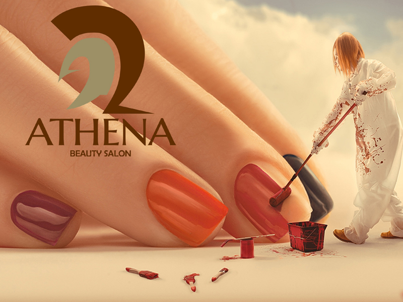 Athena Beauty Salon
